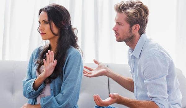 Por que mi ex no quiere saber nada de mi