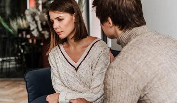 como recuperar a mi esposa despues de una infidelidad