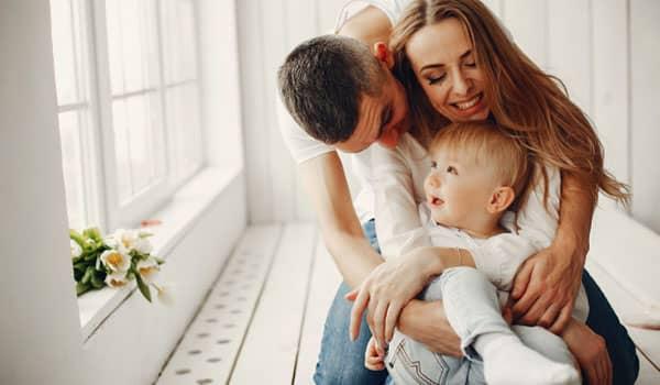 como recuperar a mi esposa si tengo hijos