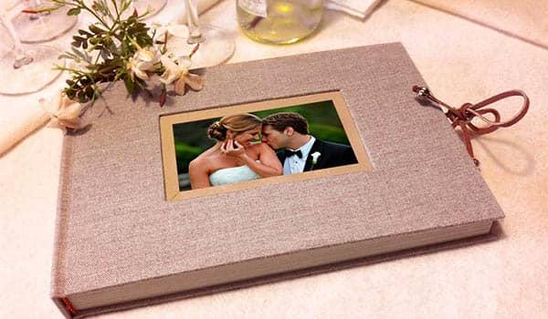 aniversario bodas de lino