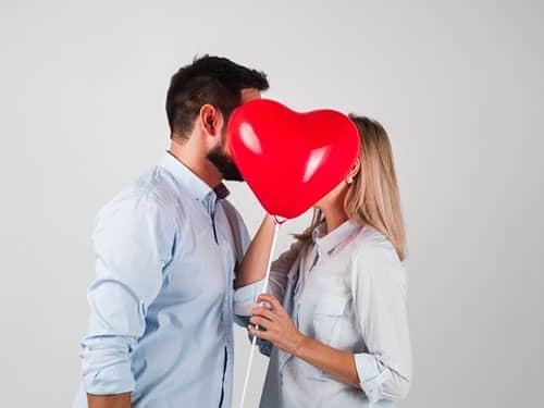 Compatibilidad entre mujer Tauro y hombre Sagitario